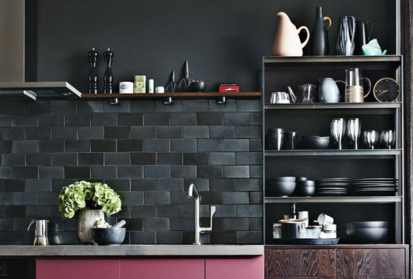 Tile Color Spotlight: 3 Ways to Love Iron Ore More