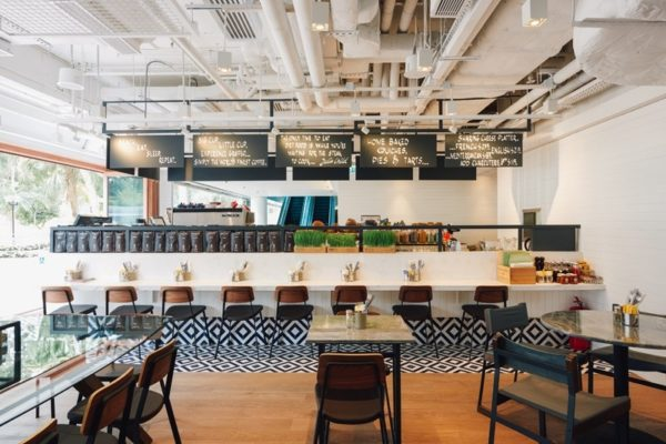 The 10 Hottest Coffee Shop Tile Installs