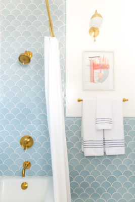 Tile School: How to Lay Ogee Drops like a Pro