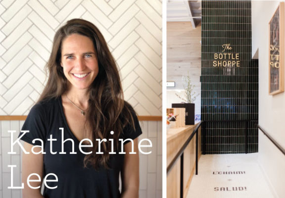 Meet the Commercial Team: Katherine Lee