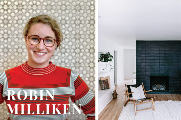 Meet the Design Consultants: Robin Milliken