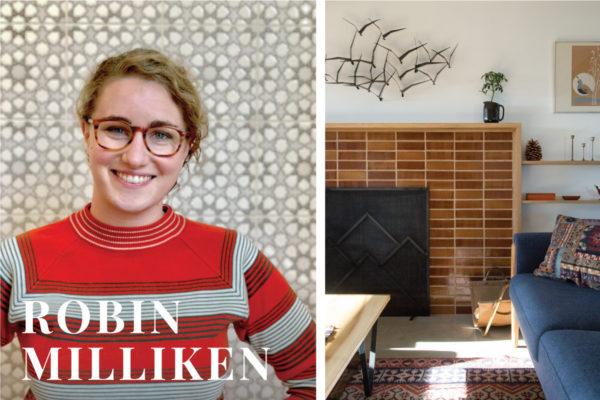 Meet the Design Consultants: Robin Milliken