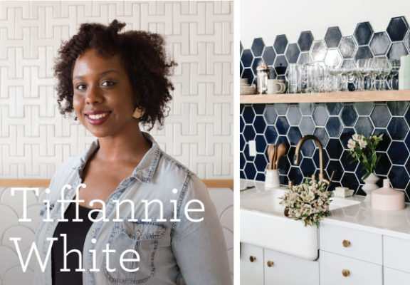 Meet Design Consultant: Tiffannie White
