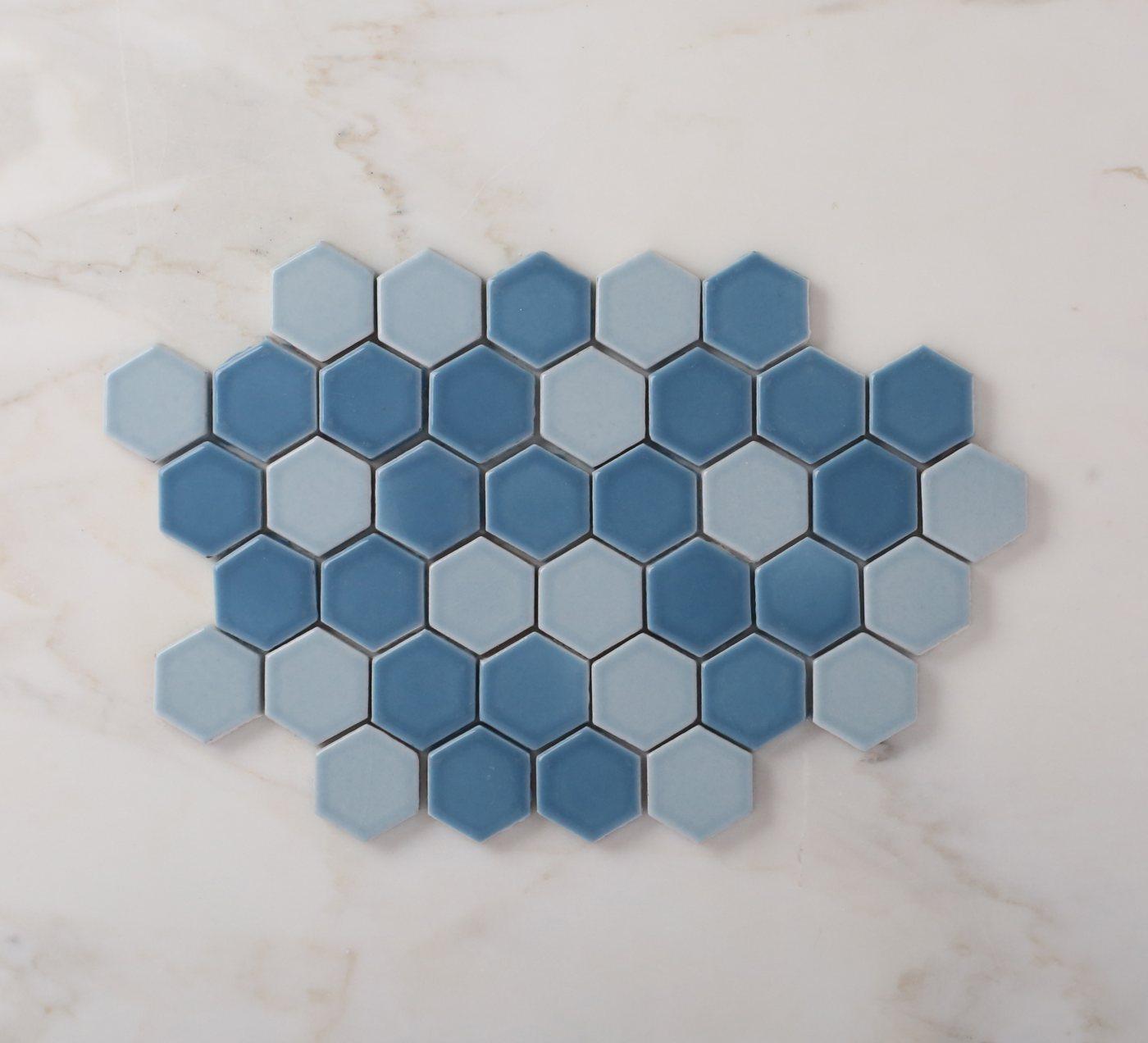 Mosaic Tile | Fireclay Tile