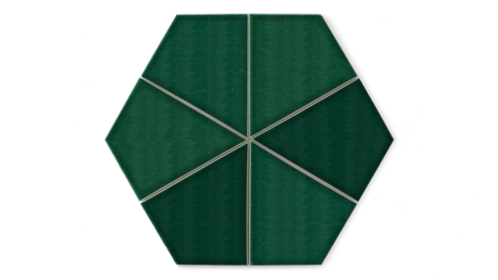 Luxe Loft Fireclay Tile