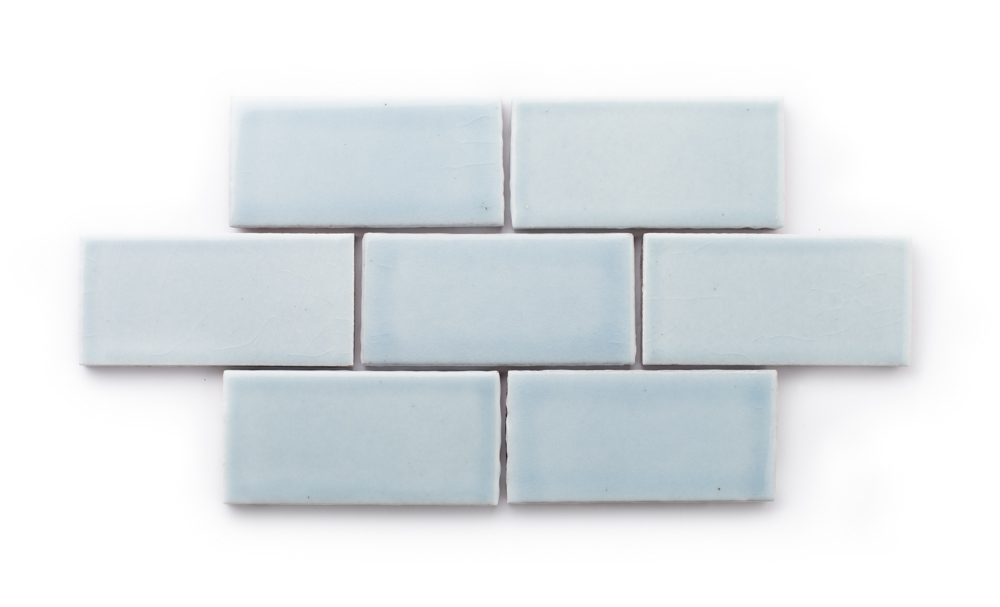 Crater Lake Crater Lake Fireclay Tile