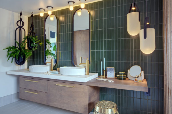 SF Decorator Showcase: Master Bath