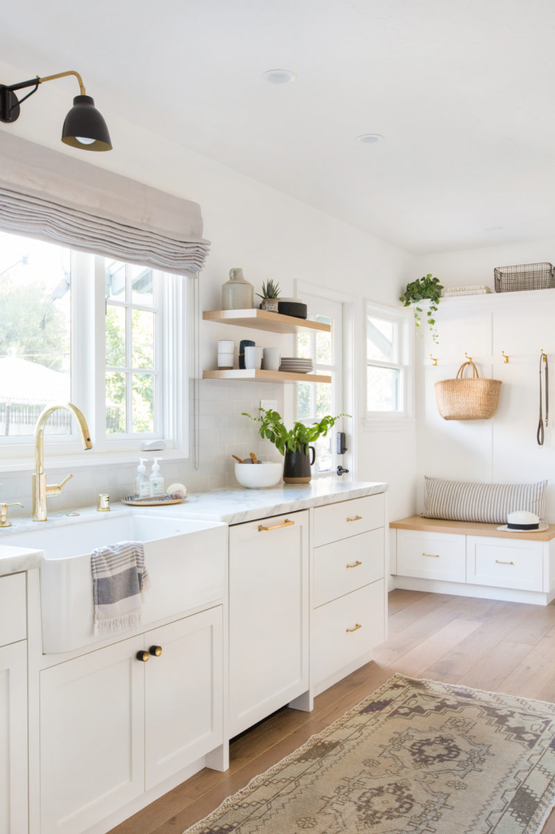 English Cottage Kitchen | Fireclay Tile