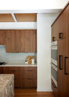 Midcentury Ranch Kitchen