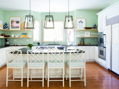 Jana Bek's California Cool Kitchen