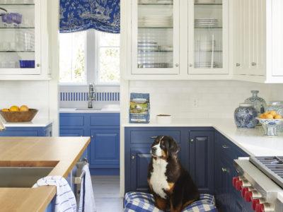 Coastal Living 2017 Idea House: The Kitchen