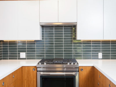 Destination Eichler: Kitchen Restoration