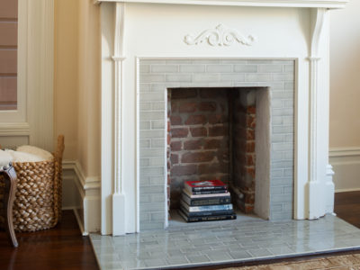 Elegant San Francisco Hearth
