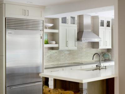 Neutral Wave Kitchen