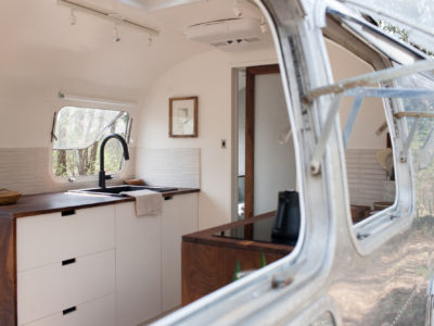 The Modern Caravan Feature