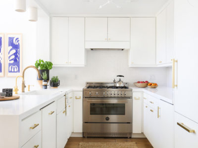 Orlando Soria's Off-the-Chaine Kitchen