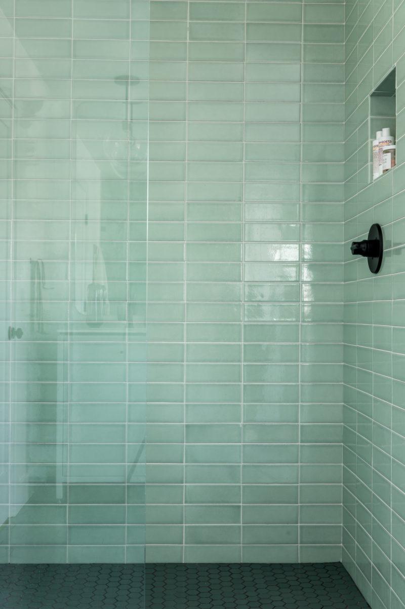 The Fresh Exchange Masterbath Fireclay Tile