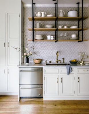 Victorian Home Makeover feat. Sunset Magazine