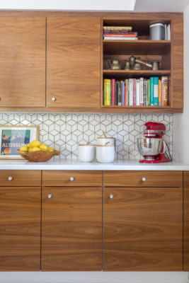 A Vintage Splendor's Kitchen Reveal