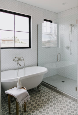 Villa Bonita: Master Bathroom
