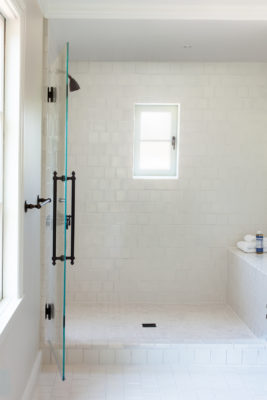 Tile Forecast: Fresh Showers