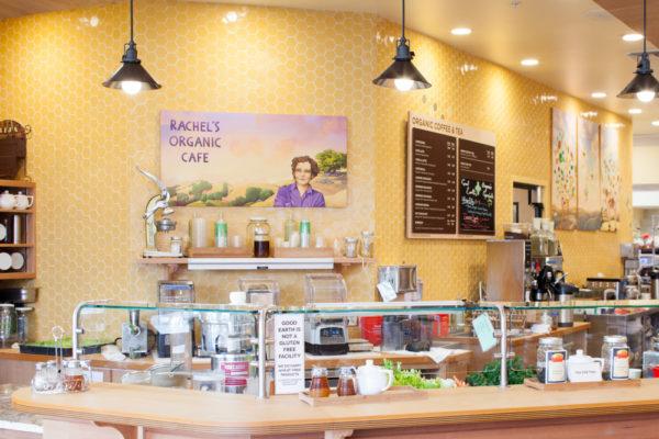 Sunny Bay Area Cafe