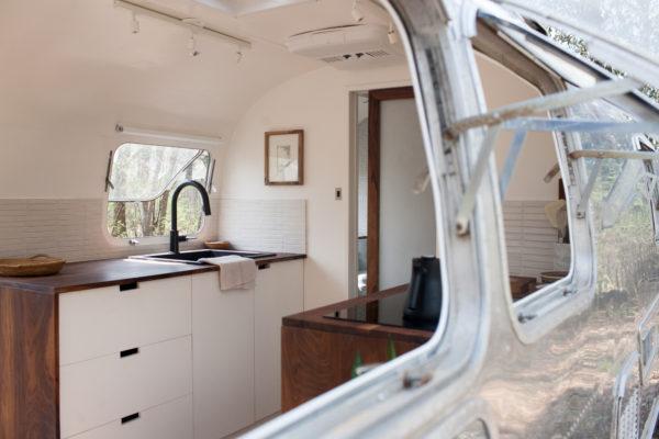 The Modern Caravan Feature