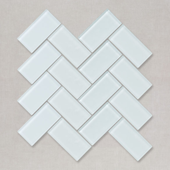 2 x 4 Herringbone