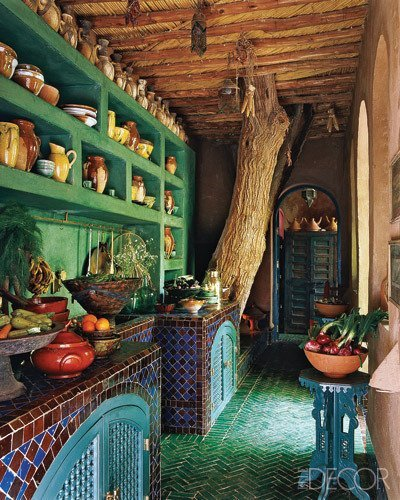 Tile By Style 5 Ways To Rock A Moroccan Kitchen Fireclay Tile