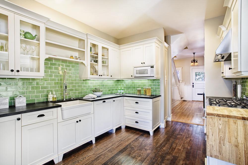 5 Kitchen Backsplash Trends You Ll Love Fireclay Tile