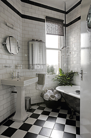 Tile By Style The Reign Of The Victorian Bathroom Fireclay Tile