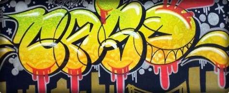 Style Street Art And Graffiti Fatcap