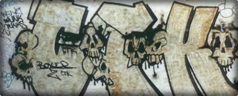 Style - Street-art and Graffiti | FatCap