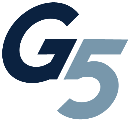 Visit G5 at the 2019 ISS World Expo!