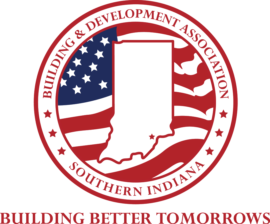 Building & Development Assn of Southern Indiana logo