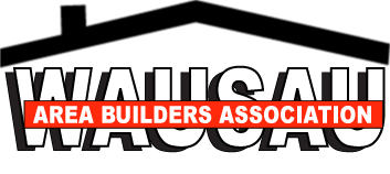 Wausau Area Builders Assn logo