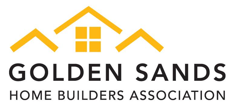 Golden Sands HBA logo