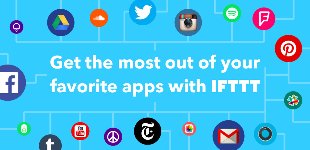 Get the most out of your favorite apps.