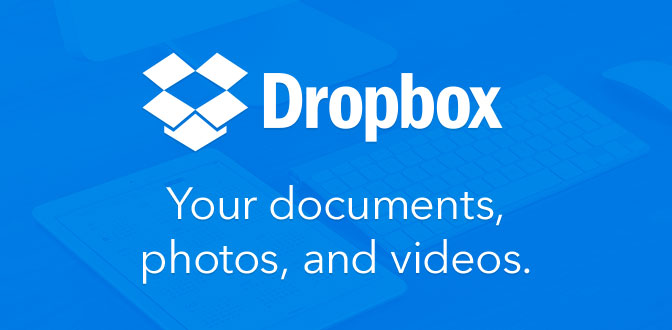 Dropbox Channel