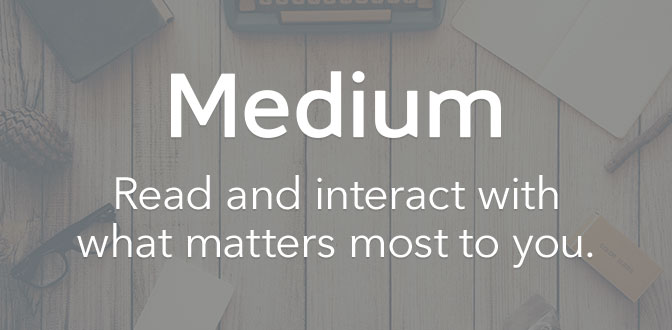 Medium Channel