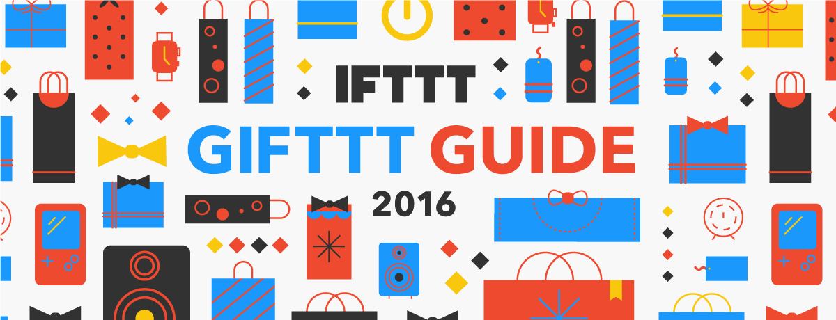 The IFTTT GIFTTT Guide