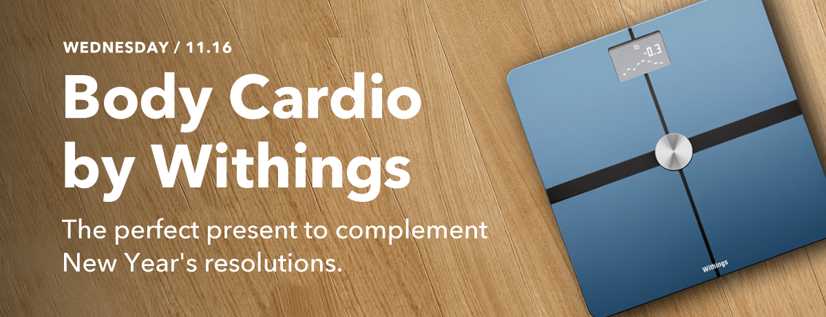 Body Cardio by Withings