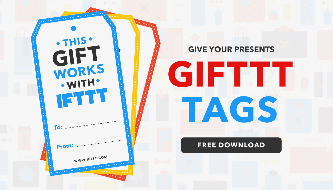 GifTTT Tags