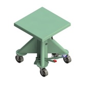 Lange-Lift Manual Lift Tables