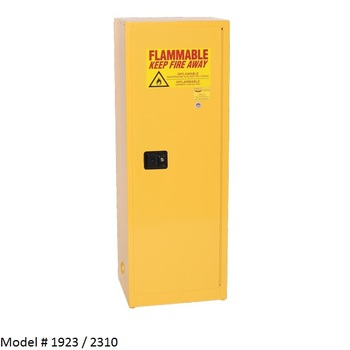 24 - 30gal. Eagle Flammable Liquid Cabinets
