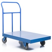 "Dutro 5"" Wheel Platform Trucks (24X36PT)"