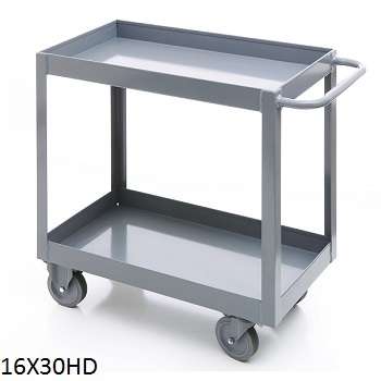 Dutro Heavy Duty Service Carts