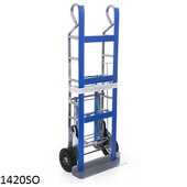 Dutro 4 Wheel Appliance Mover