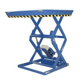 Advance Lifts Multi Stage Scissor Lifts