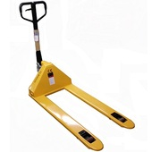Febco Low Profile Pallet Jacks
